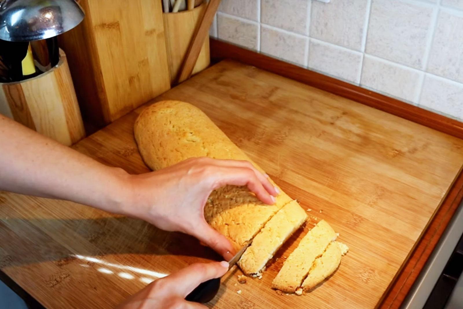 biscotti in 5 minuti