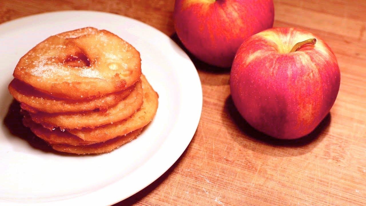 Con 2 mele il dessert non manca!