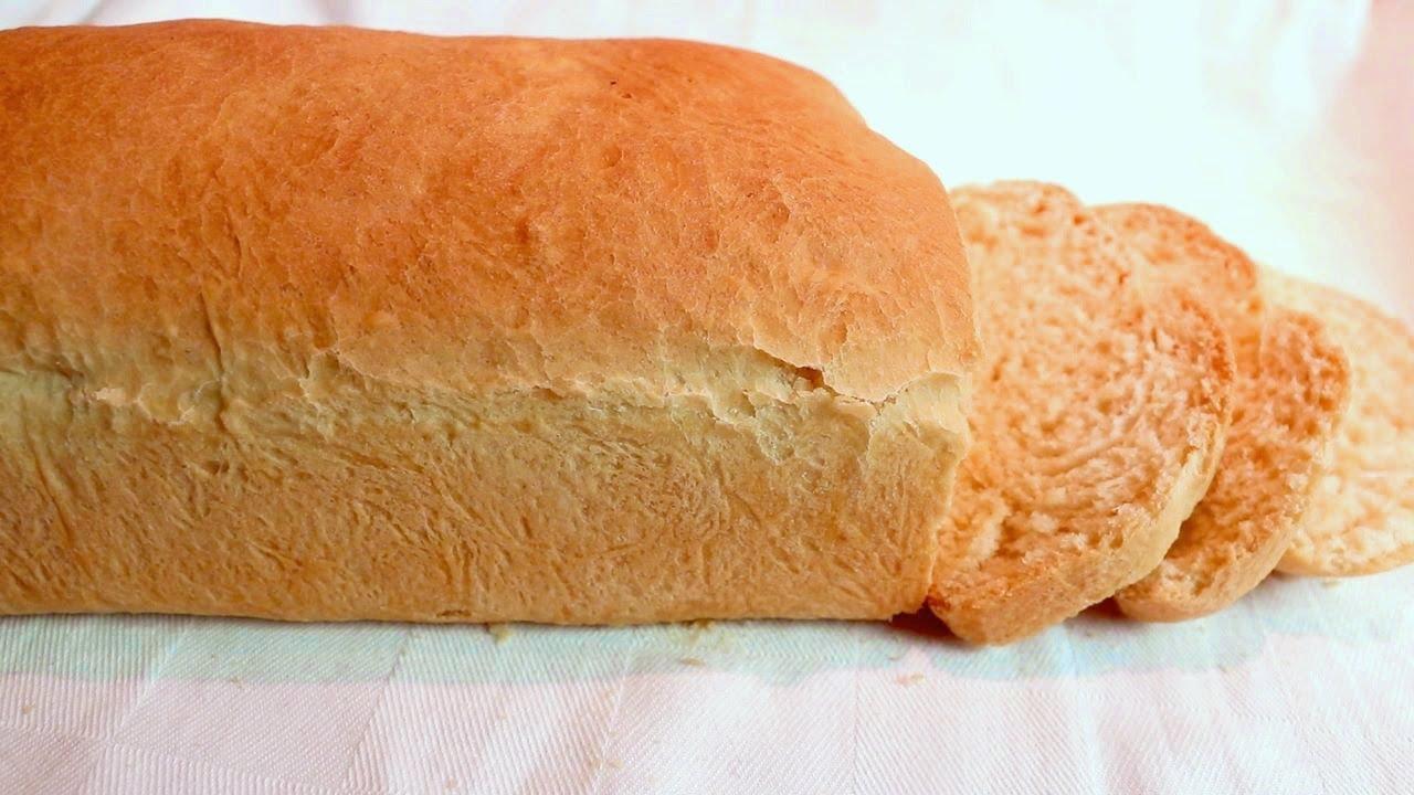 Così facile che non comprerai più questo pane!